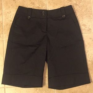 Pants - WhiteHouseBlackMarket Shorts